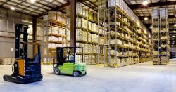 How can I significantly increase the operational efficiency of lift trucks?