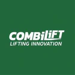 Combilift Approves OneCharge Lithium Batteries