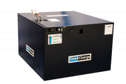 Why You Should Consider New Lithium-Ion Batteries for Your Lift Truck