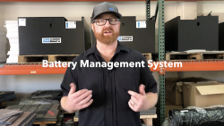 What Li-ion Battery Management System Is Industry 4.0 Ready?