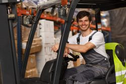 7 Important Things to Consider When You Want to Buy a Forklift