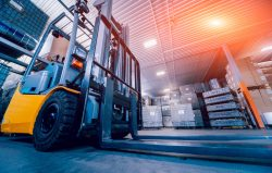 Lithium-ion Forklift Batteries: Why You'll Save Money in the End