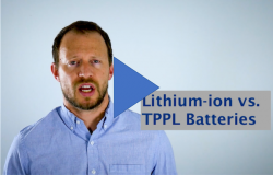 Lithium-Ion Battery Vs TPPL Battery: The Ultimate Comparison VIDEO Guide
